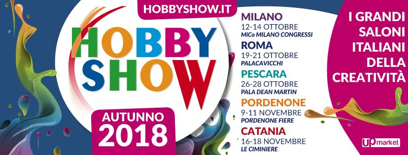 Hobby Show 2018