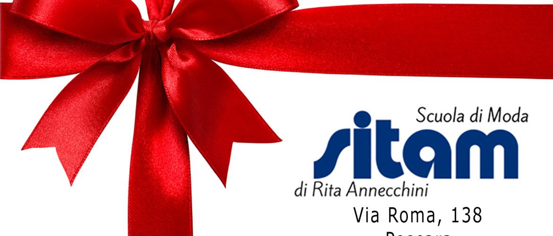 Buono regalo Sitam Pescara